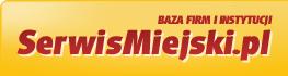 logo serwismiejski.pl