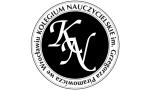 Logo: Kolegium Nauczycielskie im. Grzegorza Piramowicza - Wrocław