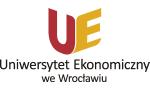 Logo: Uniwersytet Ekonomiczny we Wrocławiu