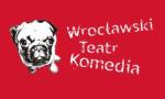 Logo: Teatr Komedia - Wrocław
