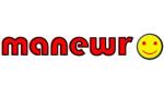 Logo: Nauka Jazdy Manewr - Wrocław