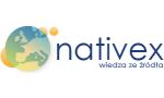 Logo: Szkoła Językowa NATIVEX - Wrocław