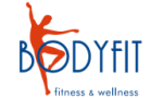 Logo: Bodyfit Fitness Club