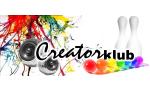 Logo: Creator Klub