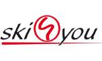 Logo: Ski4You Sklep Narciarski
