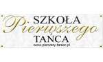 Logo: Szkoła Pierwszego Tańca