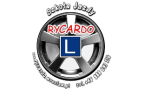 Logo: Szkoła Jazdy RYCARDO RYSZARD KOŃCZAK - Wrocław