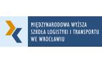 Logo: Międzynarodowa Wyższa Szkoła Logistyki i Transportu - Wrocław