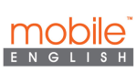 Logo: mobile ENGLISH Wrocław - Angielski z dojazdem do Ciebie! - Wrocław