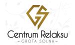 Logo: Centrum Relaksu Grota Solna - Wrocław