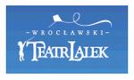 Logo: Teatr Lalek - Wrocław