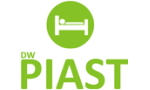 """Logo: Dom Wycieczkowy """"Piast"""" - Wrocław"""