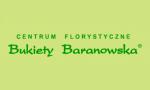 Logo: Bukiety Baranowska - Wrocław
