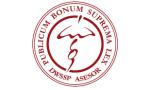 Logo: Dolnośląska Wyższa Szkoła Służb Publicznych ASESOR