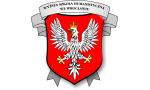 Logo: Wyższa Szkoła Humanistyczna - Wrocław