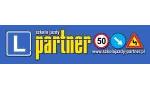 Logo: Szkoła Nauki Jazdy Partner - Wrocław