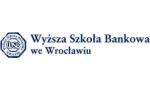Logo: Wyższa Szkoła Bankowa - Wrocław