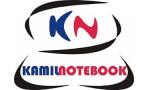 Logo: Kamilnotebook