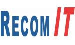 Logo: RecomIT Sklep Komputerowy - Wrocław