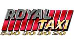 Logo: Royal TAXI