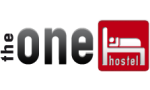 Logo: The One Hostel - Wrocław