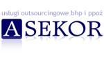 Logo: Asekor - Wrocław