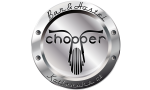 Logo: Chopper Hostel