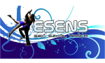 Logo: Akademia Tańca Esens