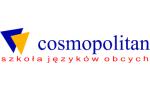 Logo: Cosmopolitan - Wrocław