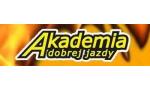 Logo: Akademia Dobrej Jazdy