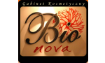 Logo: Salon Fryzjerski BIONOVA