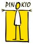 Logo: Teatr Lalki i Aktora Pinokio - Łódź