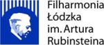 Logo: Filharmonia Łódzka im. A. Rubinsteina - Łódź