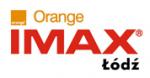 Logo: IMAX - Łódź