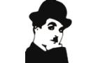 Logo: Kino Charlie - Łódź