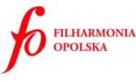 Logo: Filharmonia Opolska im. J. Elsnera