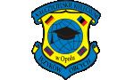 Logo: Nauczycielskie Kolegium Języków Obcych w Opolu