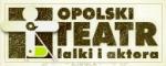 Logo: Opolski Teatr Lalki i Aktora im. Alojzego Smolki - Opole