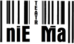 Logo: Teatr Nie Ma - Szczecin