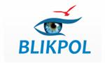 Logo: Blikpol Laserowa Korekcja Wzroku - Szczecin