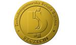 Logo: Zachodniopomorska Szkoła Biznesu - Szczecin
