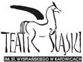 Logo: Teatr Śląski im. S. Wyspiańskiego - Katowice