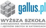 Logo: Wyższa Szkoła Zarządzania Marketingowego i Języków Obcych - Katowice