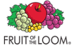 Logo: Fruit of the Loom - Katowice