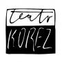 Logo: Teatr Korez - Katowice