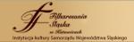 Logo: Filharmonia Śląska - Katowice