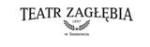 Logo: Teatr Zagłebia w Sosnowcu - Katowice