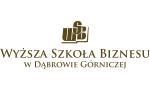 Logo: Wyższa Szkoła Biznesu w Dąbrowie Górniczej - Katowice
