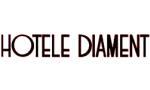 Logo: Hotel Diament Gliwice