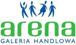Logo: Centrum Handlowe Arena - Gliwice